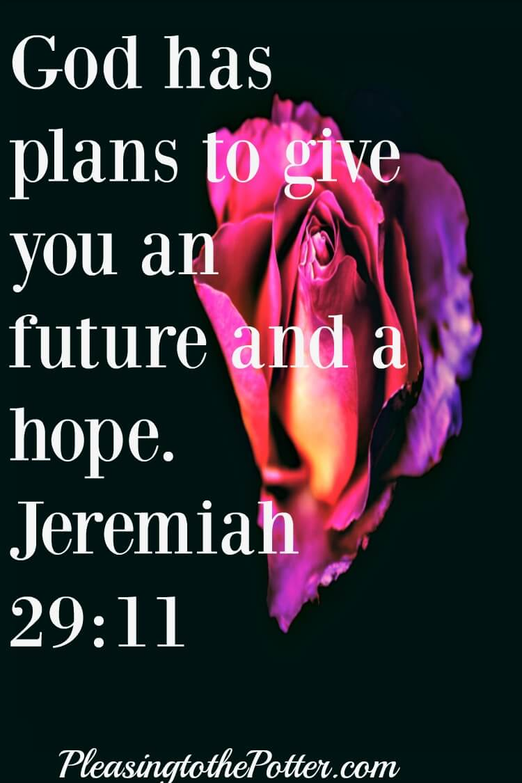 7 Amazing Bible Life verses!