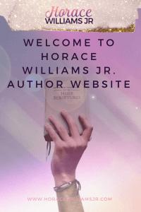 horace-williams-jr.-author-website
