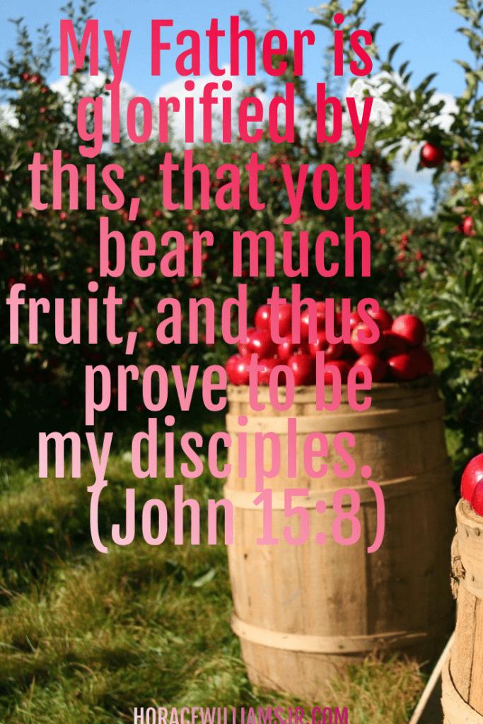 devoted Christian
