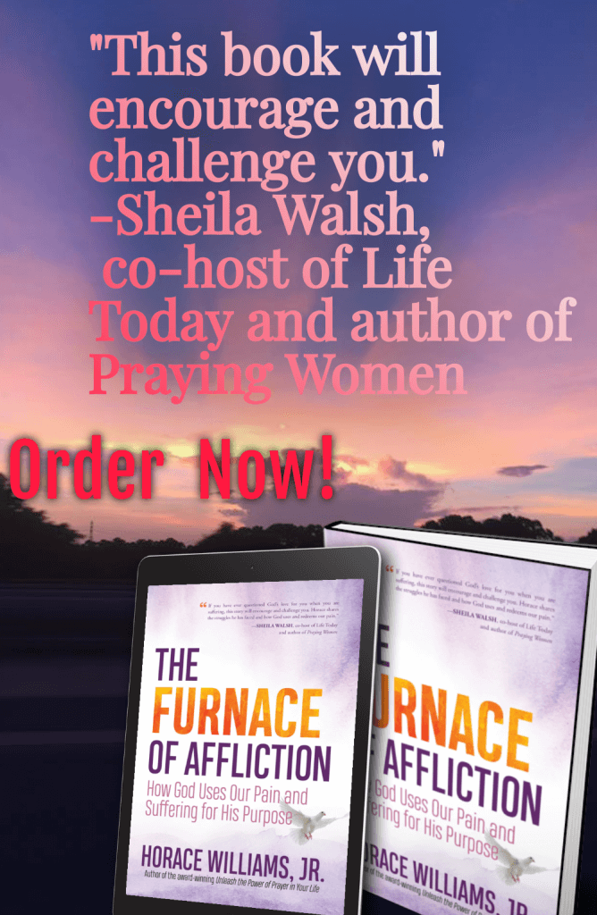 New Book:Endorsed by Sheila Walsh