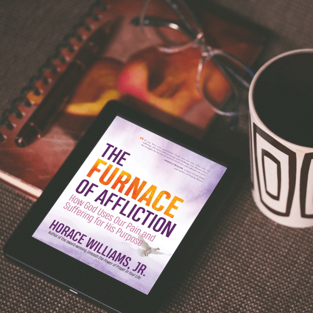 Book: The Furnace of Affliction